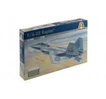 Italeri 0850 - 1:48 F-22 RAPTOR