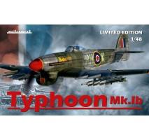 Eduard 11117 - 1:48 Typhoon Mk.Ib