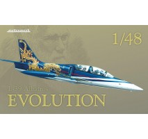 Eduard 11121 - 1:48 L-39 Albatros Evolution