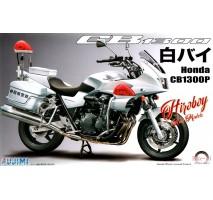 FUJIMI 141459 - 1:12 Honda CB1300P POLICE Motorcyle