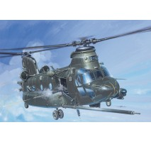 Italeri 1218 - 1:72 MH-47 E SOA CHINOOK