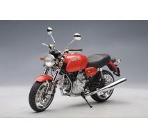 AUTOart 12546 - DUCATI GT1000 RED 1:12
