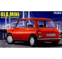 FUJIMI 126005 - 1:24 Old Mini