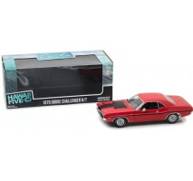 GreenLight 13516 - Hawaii Five-0 (2010-Current TV Series) - 1970 Dodge Challenger R/T