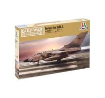 Italeri 1384 - 1:72 TORNADO GR.1 RAF GULF WAR
