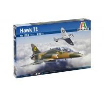 Italeri 1396 - 1:72 HAWK T Mk.I