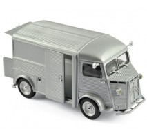 NOREV 154543 - Citroеn HY 1962 Silver