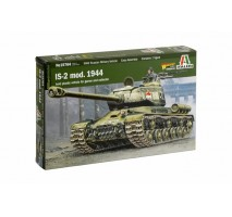 Italeri 15764 - 1:56 IS-2 mod. 1944 - with 1 figure