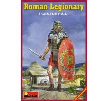Miniart 16005 - 1:16 Roman Legionary. I century A.D.