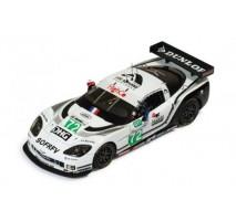 IXO - 1:43 Corvette C6.R #72 (S.Gregoire / J.Policard / D.Hart) 24h Le Mans 2010