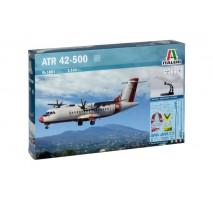 Italeri 1801 - 1:144 ATR-42 KLM VERSION