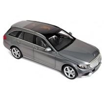 NOREV - Mercedes-Benz C-Klasse Estate 2014 - Grey Metallic
