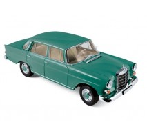 NOREV -Mercedes-Benz 200 1966 - Moosgreen