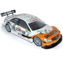 """NOREV - MERCEDES C-Class """"Salzgitter AMG"""" DTM'11 #6 M.Schumacher"""