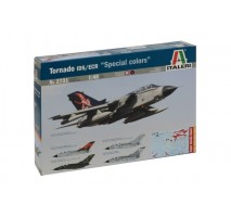 Italeri 2668 - 1:48 TORNADO IDS W/BLACK PHANTER VERS. IT