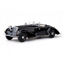 SUN STAR 2401 - 1939 Horch 855 Roadster