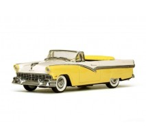 VITESSE 36278 - 1:43 1956 Ford Fairlane Open Convertible