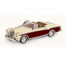 VITESSE 28627 - 1:43 1958 Mercedes-Benz 220 SE Cabinet
