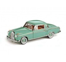 VITESSE 28666 - 1:43 1958 MERCEDES-BENZ 220SE COUPE