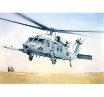 Italeri 2666 - 1:48 MH-60K BLACKHAWK SOA