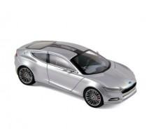 NOREV - Ford Evos 2012 - Silver