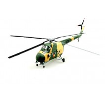 Easy Model 37082 - Helicopter - Mi-4A Polish Air Force 1:72