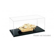 MasterTools - Plastic transparent case 1:48/1:72 (210x100x80 mm)