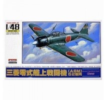 MICROACE/ARII - 1:48 Zero Fighter Type 52 Hei