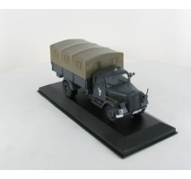 Atlas - 1:43 Opel Blitz 3,6-36S (Kfz. 305) - I./JG 51 (WWII Collection by EAGLEMOSS)
