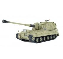 Easy Model 35000 - AS-90 SPG - British Army (THOR) 1:72