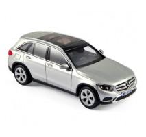 NOREV - Mercedes-Benz GLC 2015 - Silver