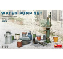 Miniart 35578 - Water Pump Set 1:35
