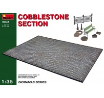 Miniart 36043 - Cobblestone section 1:35