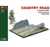 Miniart 36047 - 1:35 Country Road