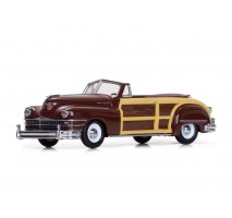 VITESSE 36220 - 1:43 1947 Chrysler Town & Country