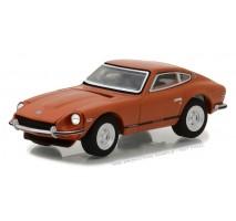 GreenLight 29880-B - Tokyo Torque Series 1 - 1971 Datsun 240Z - 918 Orange Solid Pack