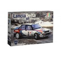 Italeri 3658 - 1:24 LANCIA HF INTEGRALE