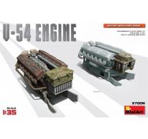 Miniart 37006 - V-54 Engine 1:35