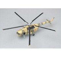 "Easy Model 37040 - 1:72 MIL Mi-8T ""White 03"" Russian Air Force"
