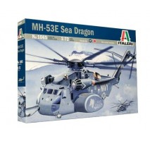 Italeri 1065 - 1:72 Sikorsky MH-53E SEA DRAGON