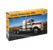 Italeri 3915 - 1:24 CLASSIC WESTERN STAR