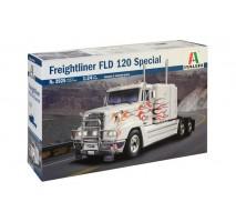 Italeri 3925 - 1:24 FREIGHTLINER FLD 120 SPECIAL