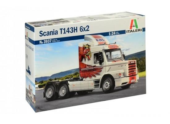 Italeri 3937 - 1:24 SCANIA T143H 6x2  CLASSIC TRUCK