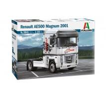 Italeri 3941 - 1:24 RENAULT MAGNUM AE500 (2001)