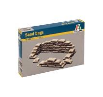 Italeri 0406 - 1:35 SANDBAGS