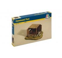 Italeri 0417 - 1:35 COMMAND POST