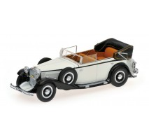 Minichamps - MAYBACH ZEPPELIN - 1932 - WHITE/BLACK