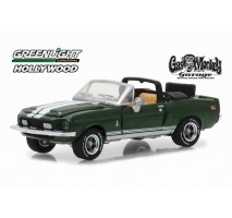 GreenLight 44790-D - Gas Monkey Garage (2012-Current TV Series) - 1968 Shelby GT500KR Convertible Solid Pack - Hollywood Series 19
