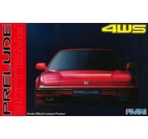 FUJIMI 038155 - 1:24 ID145 Honda Prelude 2.0Si - ID Car (inch up series)