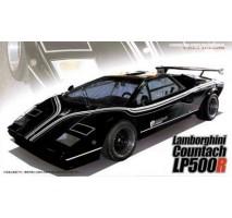 FUJIMI 121819 - 1:24 RS39 Lamborghini Countach LP500R - Real Sports Car